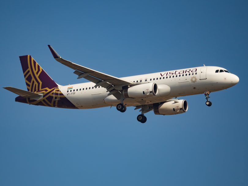 Vistara Airline announced all-inclusive offers for 48 hours on Diwali festival