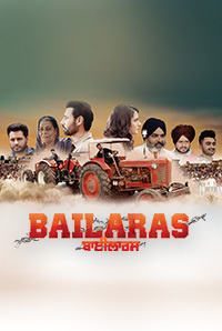 Bailaras Punjabi Movie Cast, Review, Release date and Story