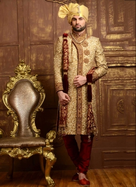 Indian Wedding dresses for men this winter available on online stores