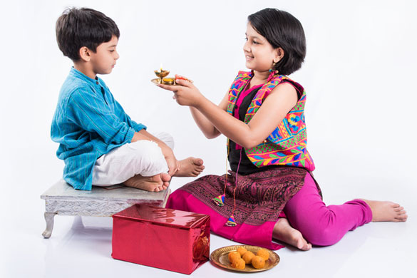 Bhai Dooj 2017: Messages, SMS, Wishes and Greetings