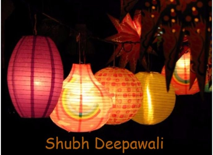 Happy Diwali 2017: Images, Wishes and Greetings
