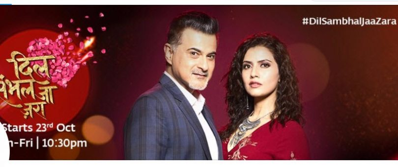 Vikram Bhatt serial: Dil Smbhal Jaa Zara is on star plus from today
