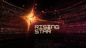 Rising Star audition 2017: An opportunity that could change your child's life