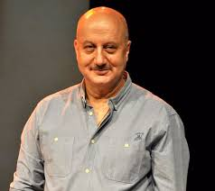 Anupam Kher to chair Film and Television Institute of India