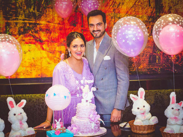 Esha Deol and her Husband Bharat Takhtani Blessed With a Baby Girl on 22nd October