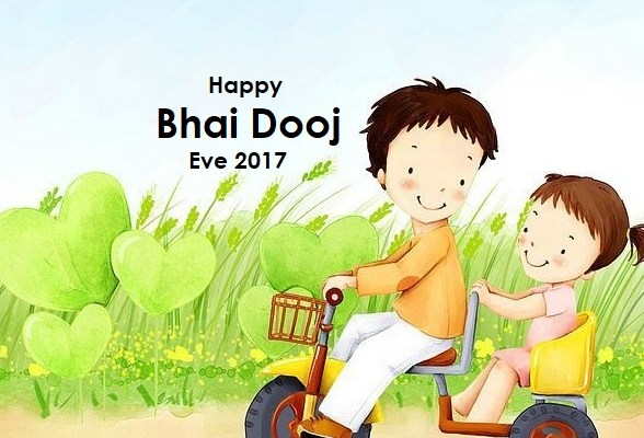 Bhai dooj 2017 date muhurat and images m4hsunfo