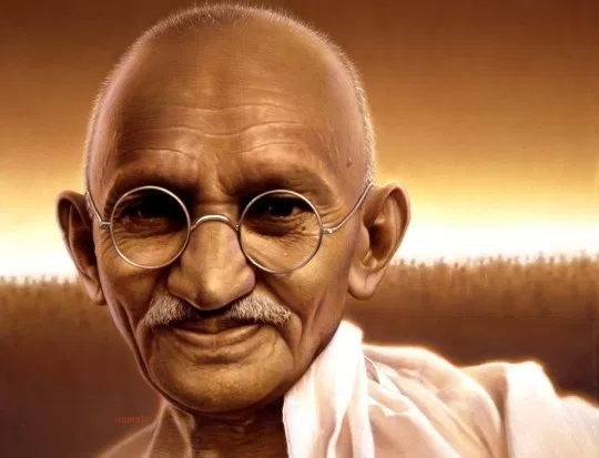 Gandhi Jayanti 2017 : Let us spread the message of love today
