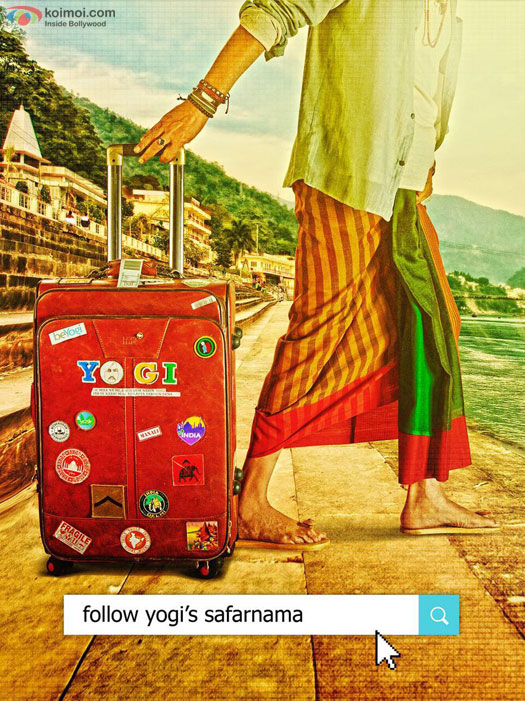 Qarib Qarib Singlle poster released; Irrfan Khan packs his bag for a mad adventure
