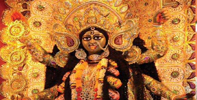 Kali Puja 2017: Date, Time, Puja Vidhi and Mantra