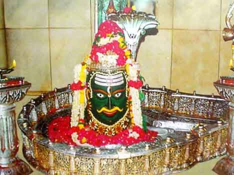Supreme court limits the Panchamrit and Timing for Mahakaleshwar Shivlinga