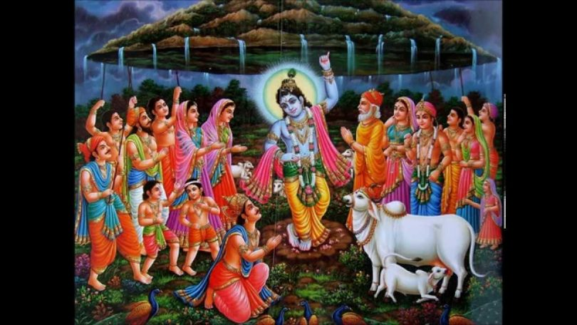 Govardhan Puja 2017: Puja Time and Images