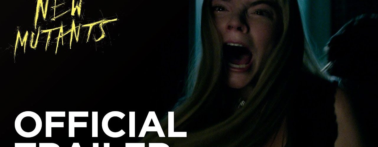 The New Mutants trailer review: A new horrifying chapter in Xmen franchise
