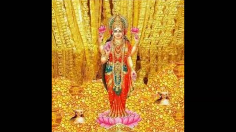 Lakshmi Pujan 2017: Time, Vidhi, Mantra and Images