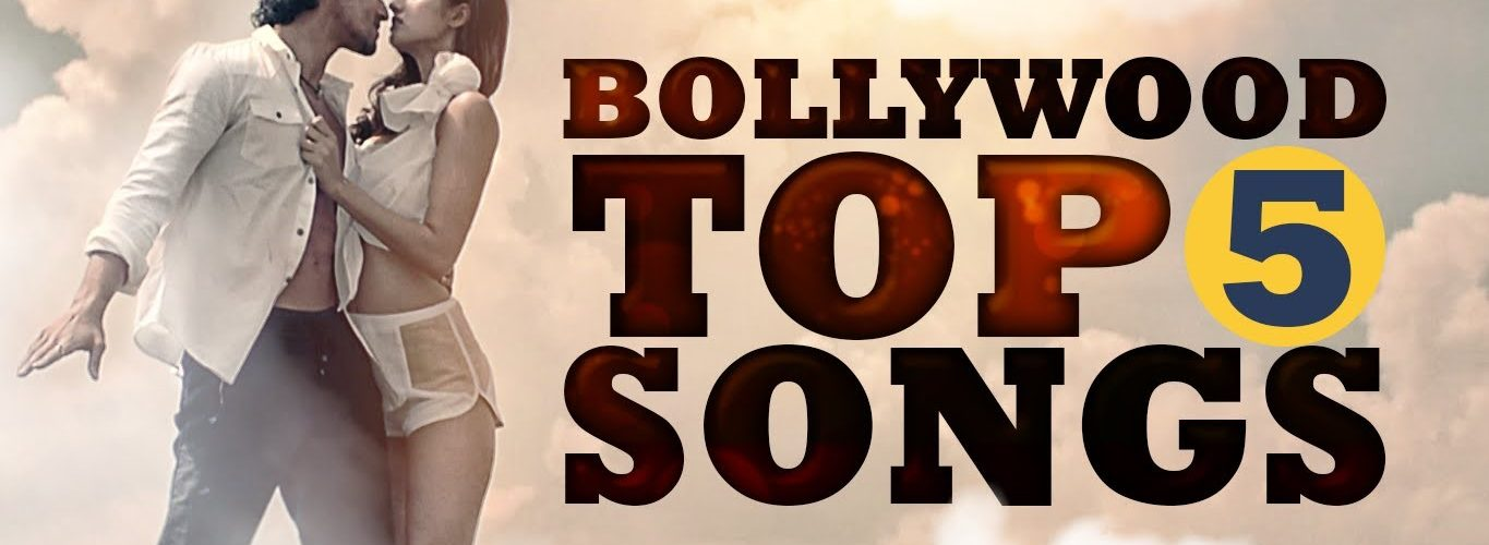 Top  Bollywood songs of October 2017 first week