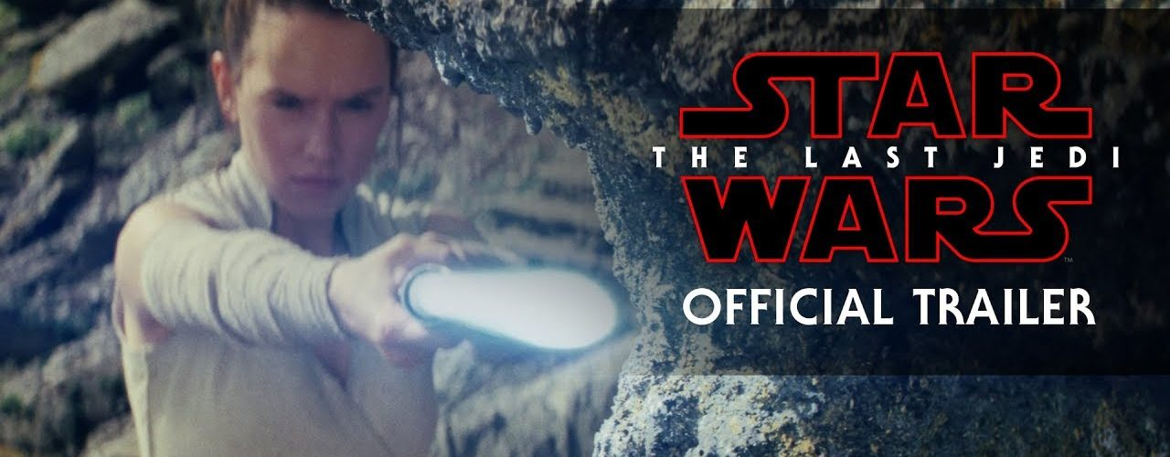 Star Wars: The Last Jedi trailer, everything burns in this world