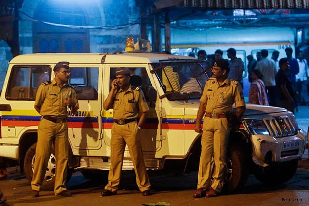 Mumbai Police on alert after molestation case reported on Twitter