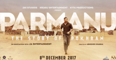 Parmanu: The Story of Pokhran behind the scene pictures of John Abraham