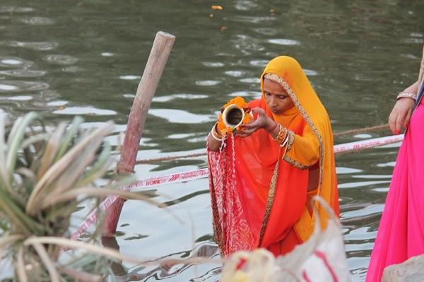 Chhath Puja 2017: Delhi Police announced traffic diversion on 34 Ghats