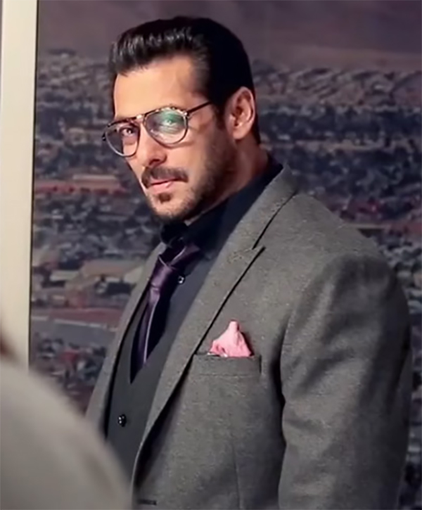 Salman Khan going to be busy with Bharat after Tiger Zinda Hai