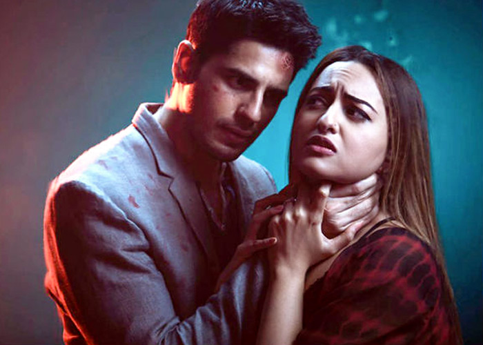 """Ittefaq"" Box office collection reached 9.55 crore on 2nd day"
