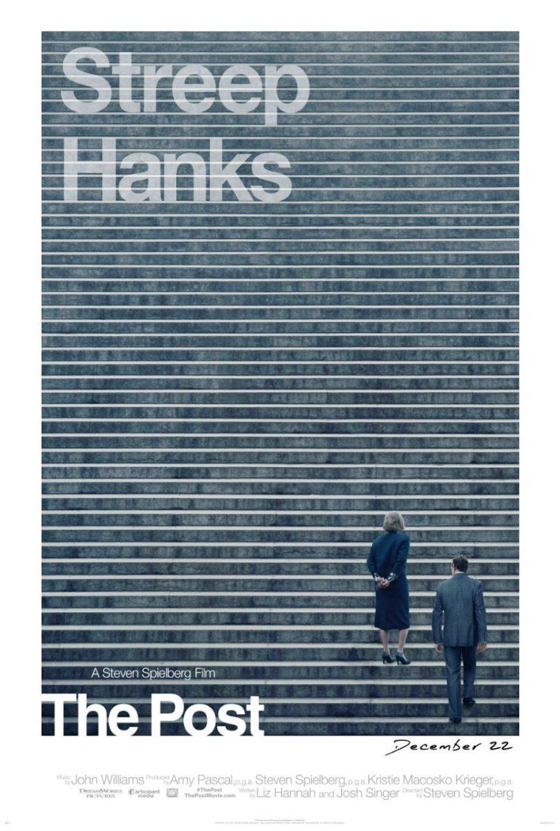 The Post trailer released: Steven Spielberg, Meryl Streep and Tom Hanks fight for truth