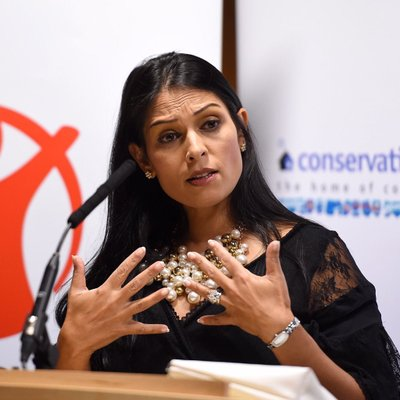 UK Minister Priti Patel resigns from her position