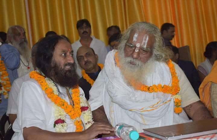 Sri Sri Ravi Shankar says not every Muslim opposes Ram Mandir