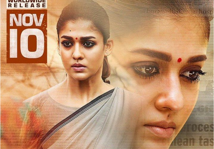 Aramm movie review: Tamil's interesting real-life story with social message