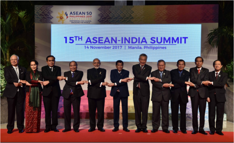 ASEAN Summit updates: PM Modi welcomes ASEAN leaders to India in January 2018
