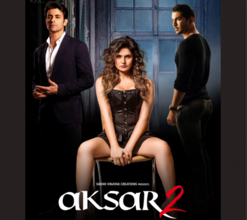 Aksar 2 movie Review: Suspense of sexy Sheena Roy for the billionaire's will