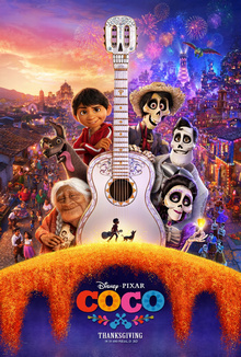 Coco movie review: A beautifully dark and heartwarming tale