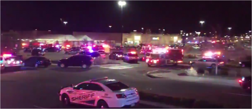Colorado Walmart shooting killed two and injured one in America; No arrests reported
