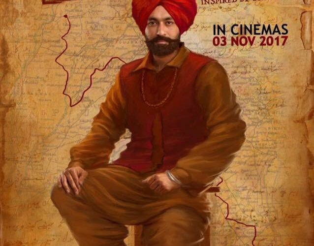 Sardar Mohammad Box Office collection: The movie is doing exceptionally well at Overseas theaters