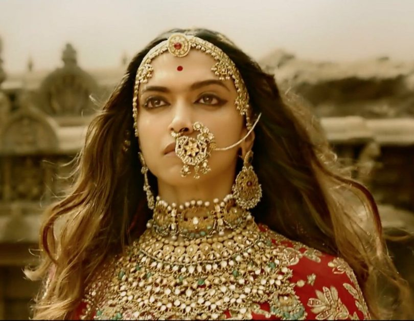 Padmavati: Film distributors refused to release the movie in Rajasthan