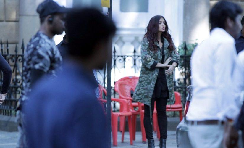 Fanney Khan, starring Aishwarya Rai to be released on Eid 2018, to clash with Race 3