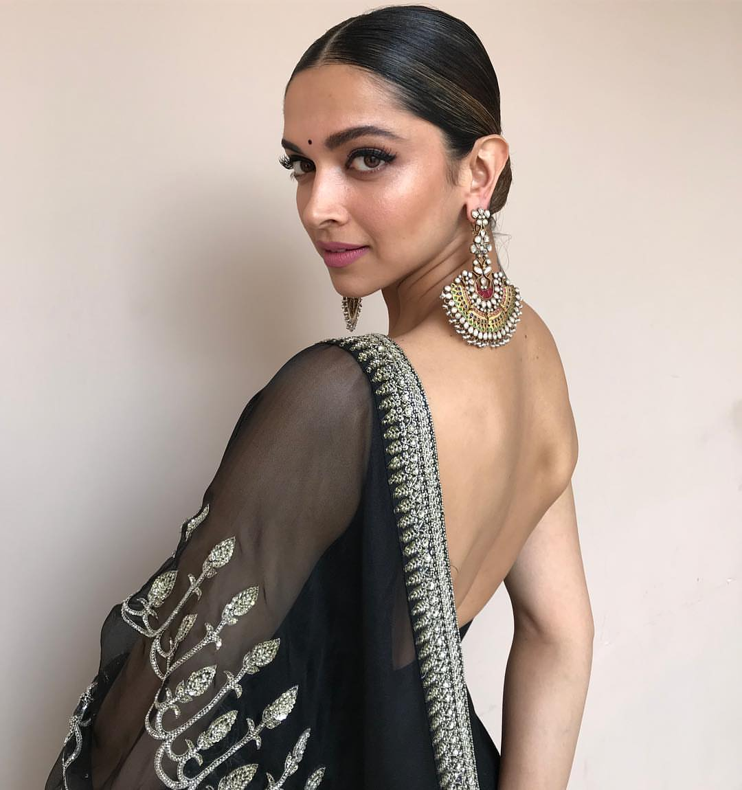 Deepika Padukone talks about Padmavati, her salary and ...