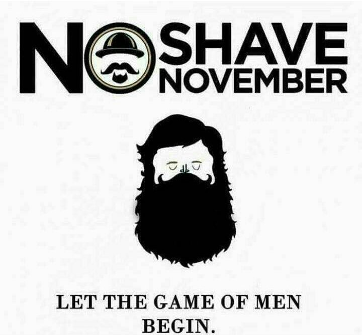 No Shave November: All the facts and Myths about the charity event