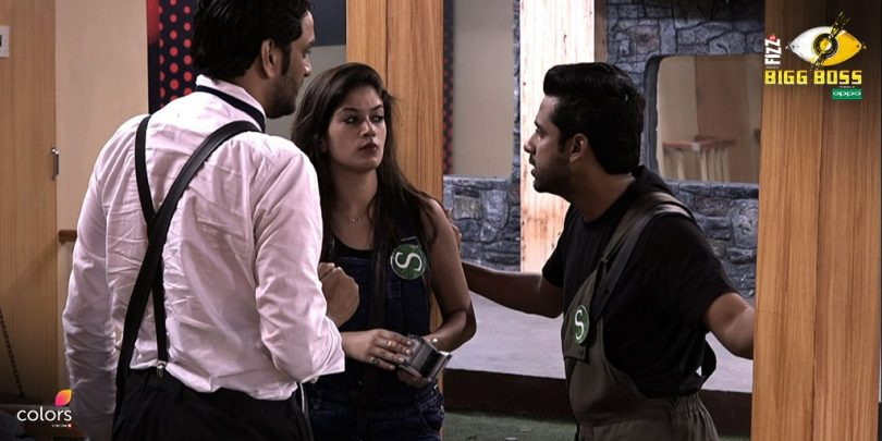 Bigg Boss 11 Live Episode 31: The task makes gharwalas fight each other
