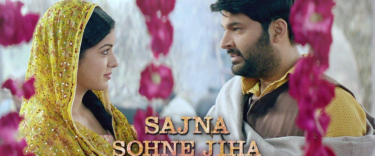 Firangi new song Sajna Sohne Jiha released: Kapil dedicates the romantic song to Shah Rukh Khan