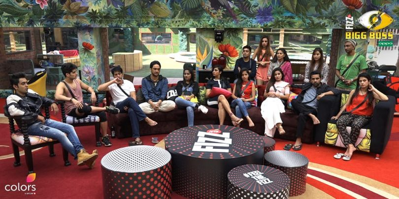 Bigg Boss 11 Live Episode 32: Vikas creates drama in the house after Shilpa teases about Casting couch