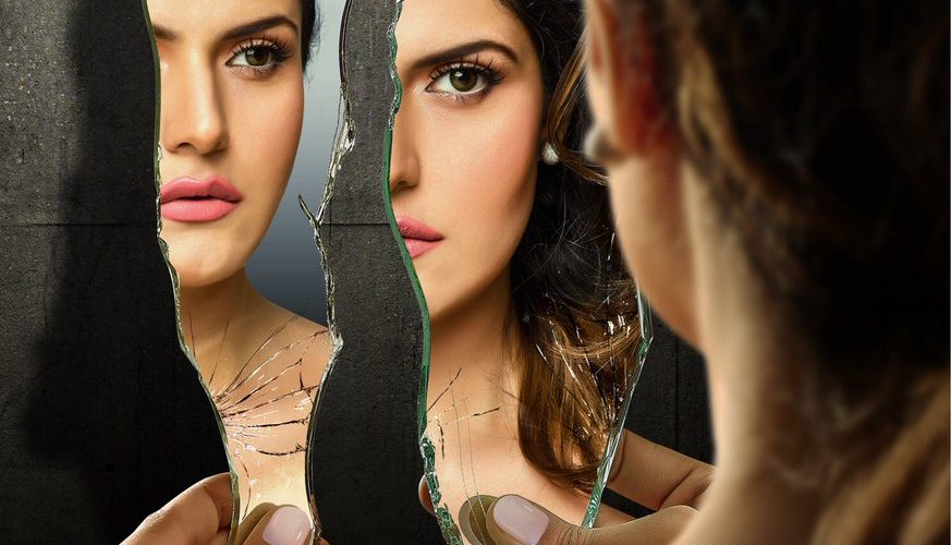 Aksar Trailer 2 released: Zareen Khan sizzles in the new look from the erotic thriller