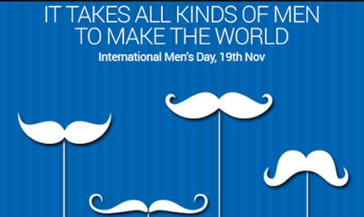 international men's day - 825×465
