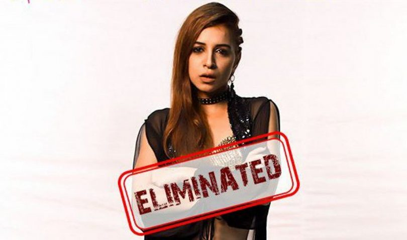 Big Boss 11: VJ Benafsha Soonawalla to be eleminated tonight from Salman's show