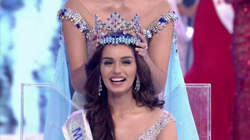 Manushi Chhillar wins Miss world title ending dry spell of 17 years for India