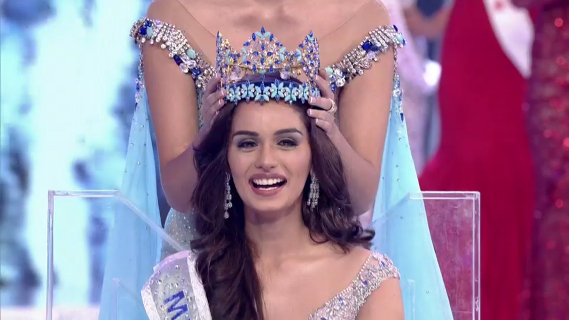Miss world 2017: Manushi Chhillar from Haryana, India won the title after 17 years