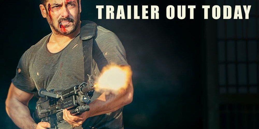 Tiger Zinda Hai trailer released: Salman Khan is back in the action hero mode