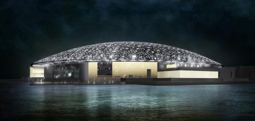 Louvre Abu Dhabi opens to the public after the wait of 10 years