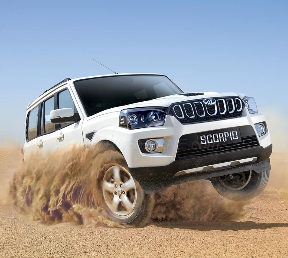 Mahindra launches updated Scorpio at Rs 9.97 lakh