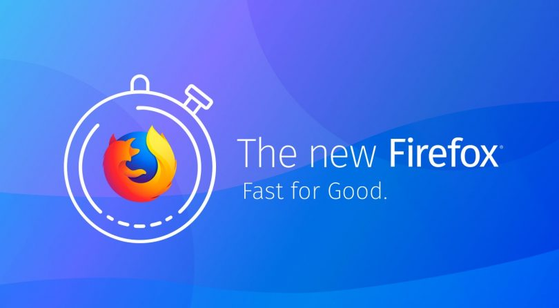 "Mozilla Firefox Launch a New Browser ""Firefox quantum"""