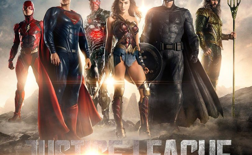 Justice League movie review: An ugly, pathetic mess